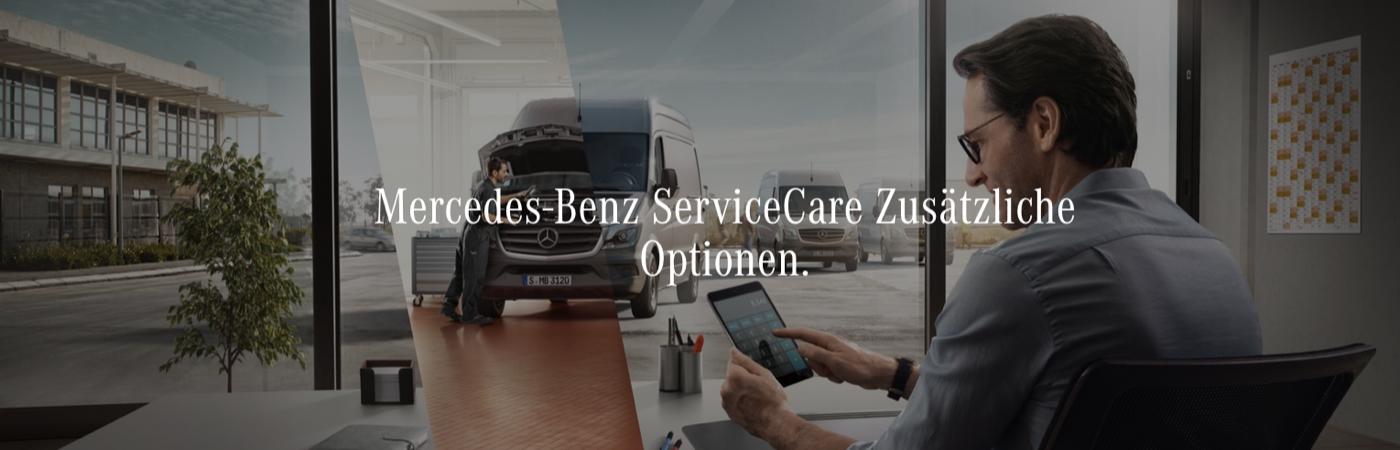 service-care-optionen